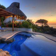 Casa Iguana, Private Mexico Villa Rental