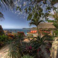 Casa Corona del Mar sundeck