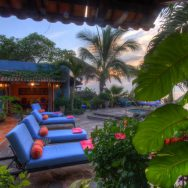 Casa Celeste, All Inclusive Rental in Mexico