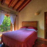 Bedroom Casa Don Juan