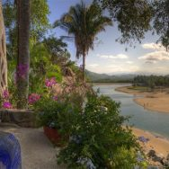 Casa Sonrisa, pool has been re-tiled recently!
