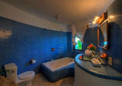 Bathroom lower bedroom