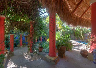 Casa Colibri, villa rental Punta el Custodio