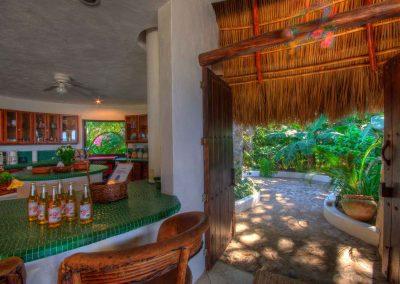 Vacation at Casa Iguana, Punta el Custodio, Nayarit