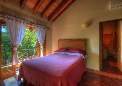 Master bedroom Casa Don Juan