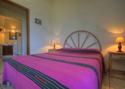 Master bedroom Voz del Mar
