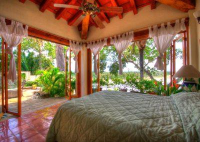 Villa rental Mexico Casa Sonrisa