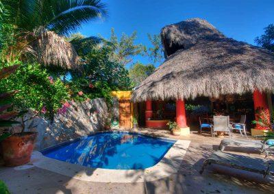 Casa Colibri, villa rental Nayarit, Mexico
