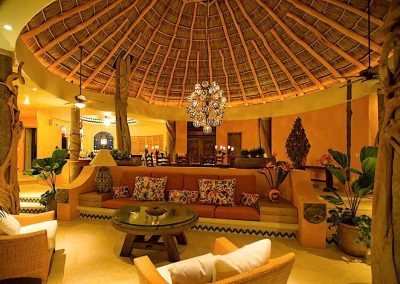 Corona del Mar, villa rental Nayarit
