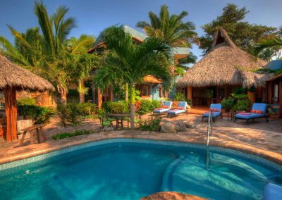 Villa rental Celeste,  Nayarit Mexico