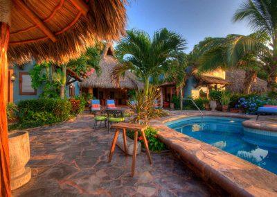 Villa rental Nayarit Mexico