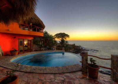 Casa Paraiso  vacation rental Mexico