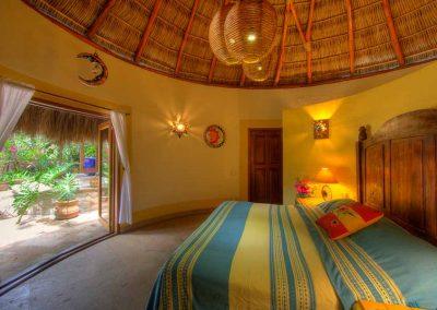 Second master bedroom Colibri