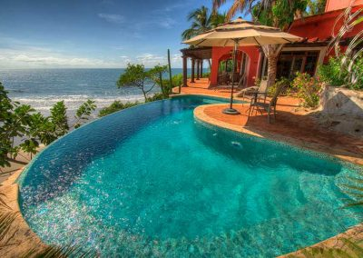 Vacation rental Nayarit, Mexico