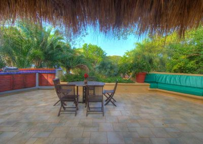 Affordable rental Casa Chalata