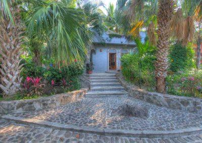 Vacation rental Punta el Custodio