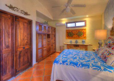 4th bedroom Casa Celeste